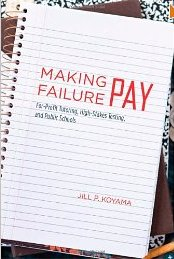 Make Failure Pay Book Cover