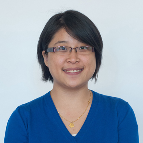 Dr. Sharon  Chang