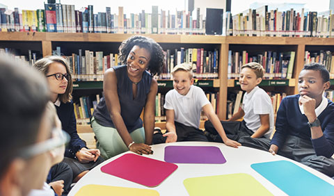 Differentiated Instruction Of Gifted Students In The Heterogeneous