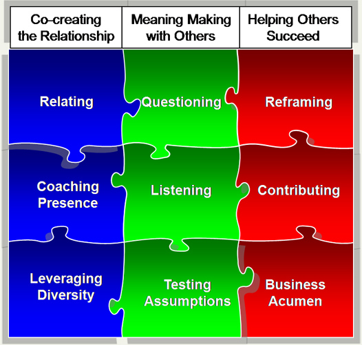 Competencies graphic