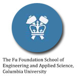 Fu foundation logo