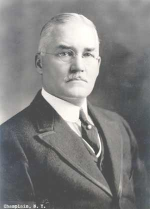 Professor paul monroe (1869-1947), director of the international institute of teachers college.