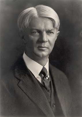 Professor william h. kilpatrick (1871-1965).