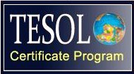 TESOL logo