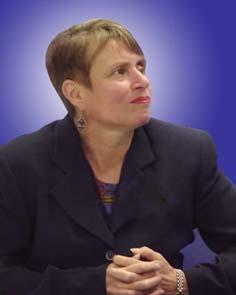 Dr. martha a. gephart