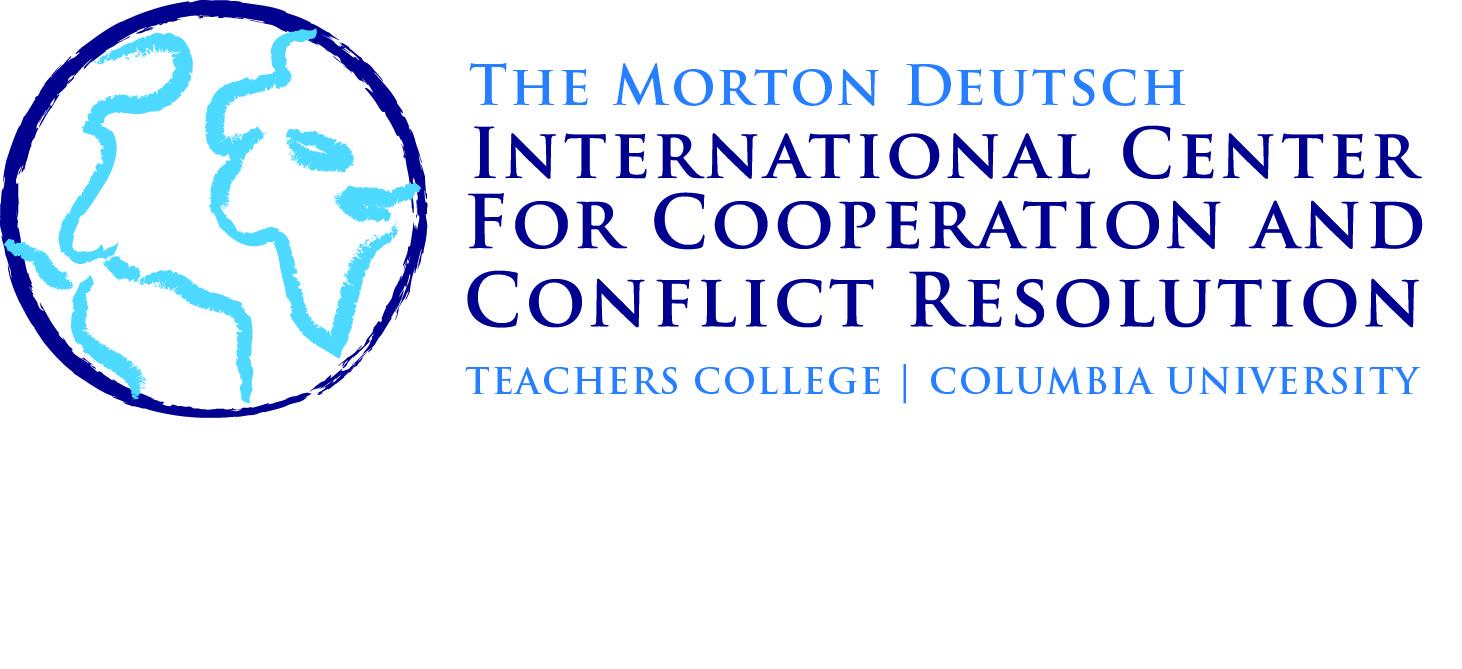 ICCCR logo
