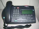 Nortel 3903 phone with display