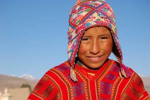 Bolivia project 4