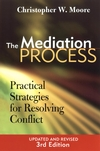 Cover of the mediation process