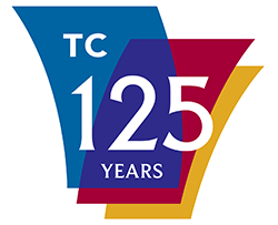 125th anniversay website