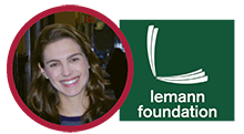 Lemann foundation