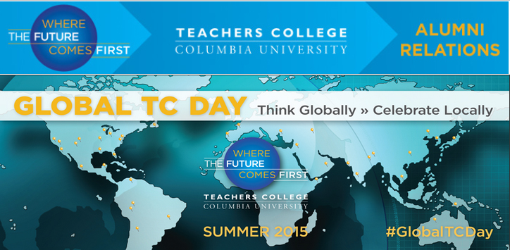 Global TC Day 2015: Recap
