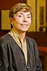 Judy Chadourne
