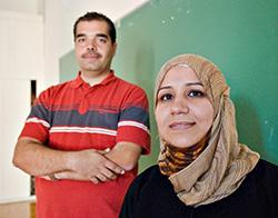 Jordanian Teachers