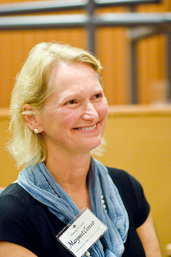 Margaret Crocco, Professor of Social Studies and Education