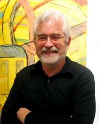 Graeme Sullivan