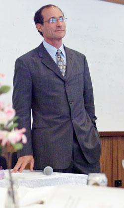 Chuck Cahn