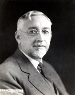 James Earl Russell
