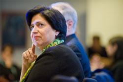 TC professor Ofelia Garcia