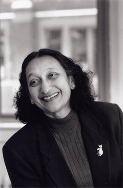 Madhabi Chatterji