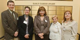 Early Career Awards