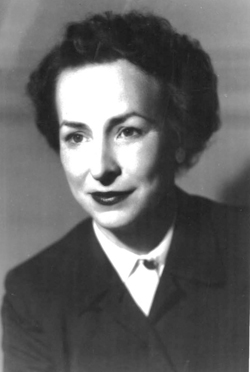 Elizabeth Hagen