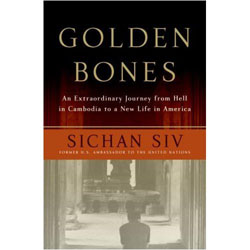 From the Killing Fields to Golden Bones