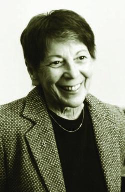 Antoinette Gentile