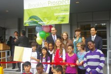 Charter School Founded by Klingenstein Grads Opens in Brooklyn
