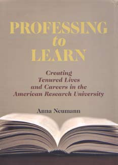 Passionate Professors