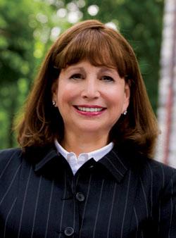 Susan Fuhrman