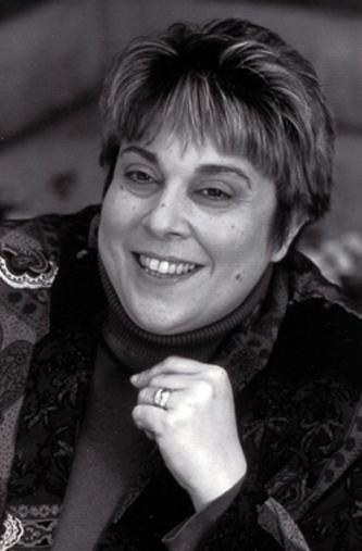 TCCS Director Marianne Tramelli