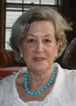 Martha Berman Lipp