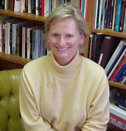 HMargaret Crocco, Professor of Social Studies and Education