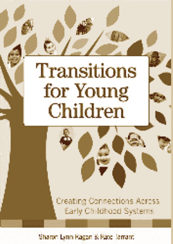 Transitions for Young Children