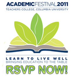 2011 Academic Festival