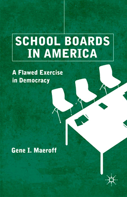 Book Review: School Boards in America