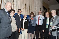 2011 Academic Festival alumni winners