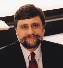 John Allegrante, Professor of Health Education