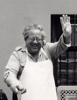 Vincent Del Bagno