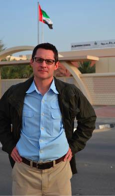 Jonathan Gyurko