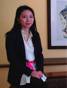 Vanessa Li