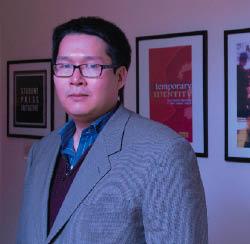 Jondou Chen