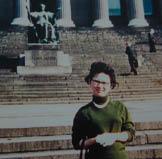 Yupha Udomsakdi (M.A.,