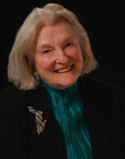 Claire Fagin