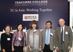 TC in asia