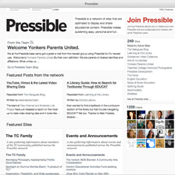 Pressible by EdLab