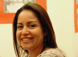 Alexandra Espinosa