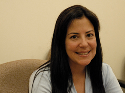 Marie Sarabia