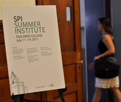 SPI Summer Institute